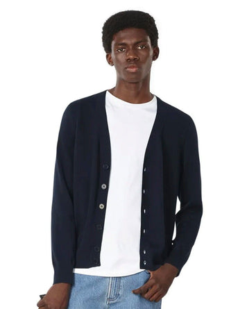 Cardigan Joseph Dark Navy