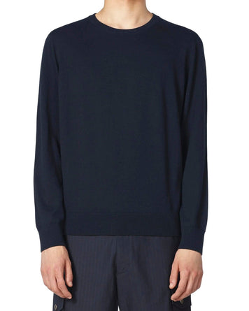 Pull Julien Dark Navy