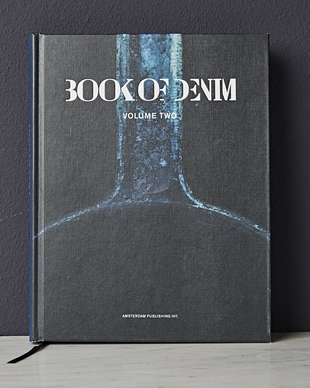 Book of Denim Volume Two