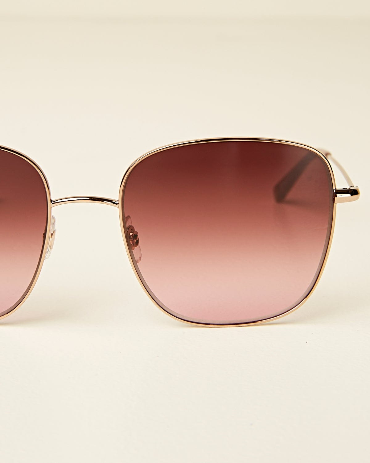 Tuscany 55 Rose Gold Cherry