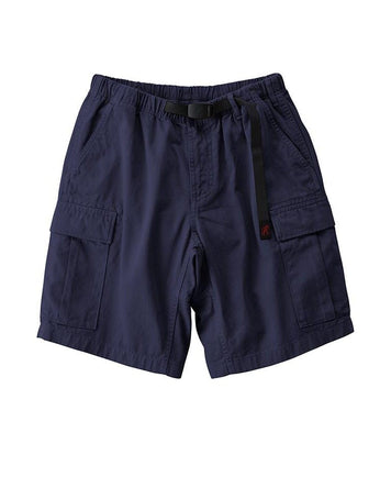 Cargo Shorts Double Navy
