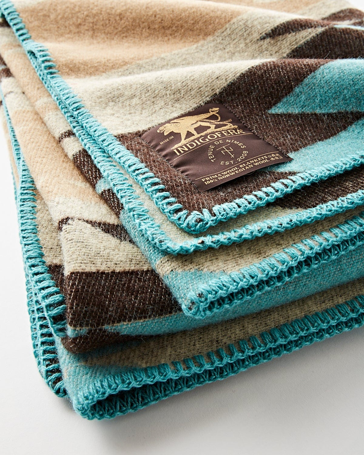 OUT OF STOCK! Yuma Blanket II