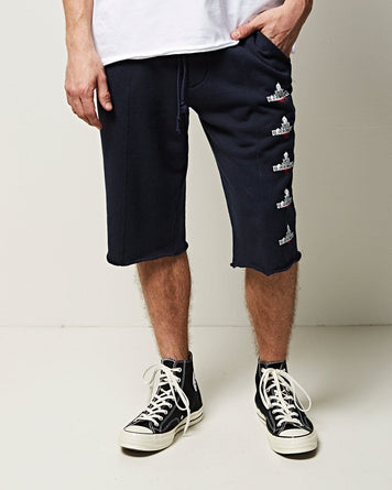 JUW4503 Shorts Navy