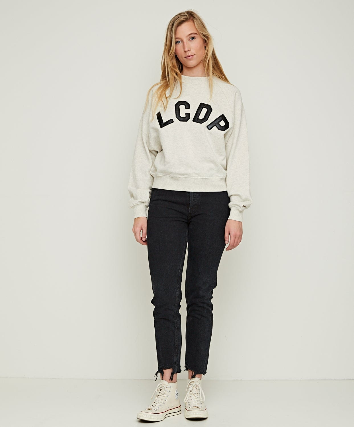 Milou Sweater Off-white