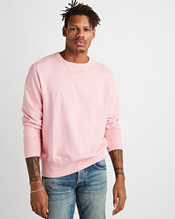 Bay Meadows Sweatshirt Cotton Candy