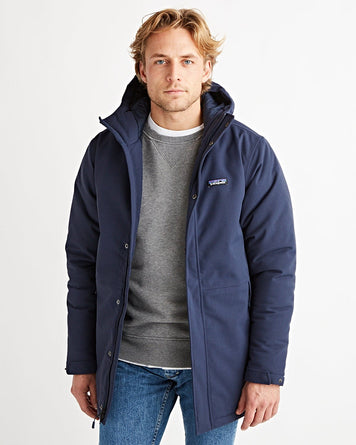 M's Lone Mountain Parka New Navy
