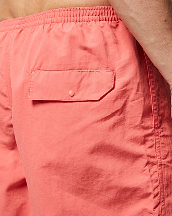 M's Baggies Longs - 7 In Spiced Coral