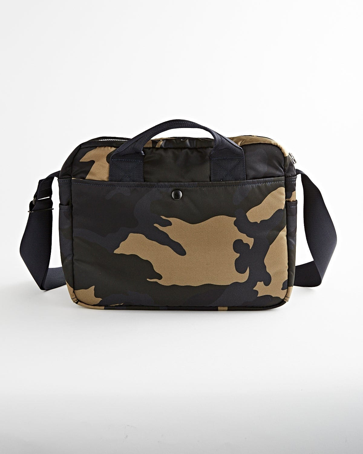 Counter Shade 2-Way Shoulder Bag Woodland Khaki