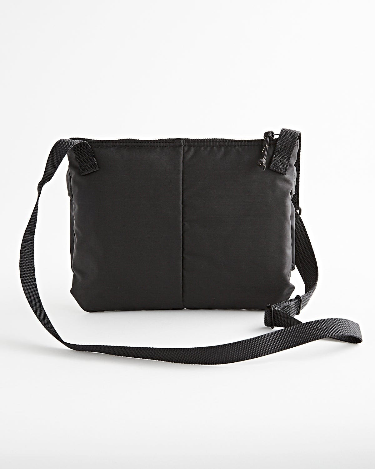 Force Shoulder Bag Black