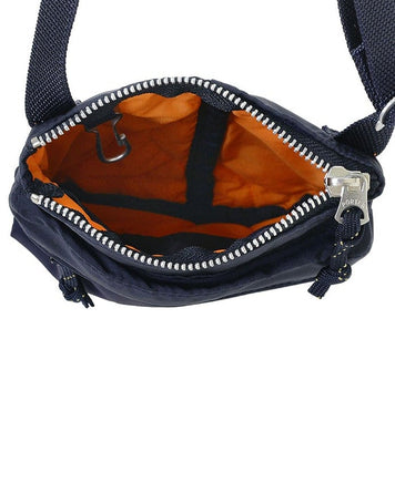Force Shoulder Pouch Navy