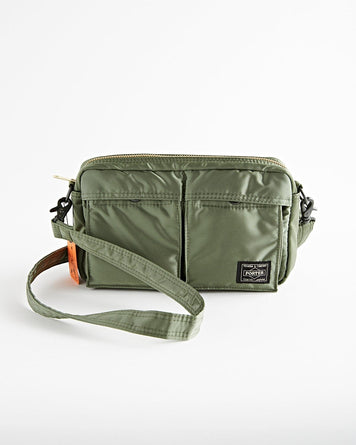 Tanker Shoulder Bag Sage Green