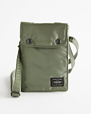 Tanker Travel Case Sage Green