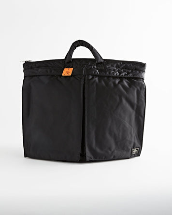 Tanker 2-Way Helmet Bag Black