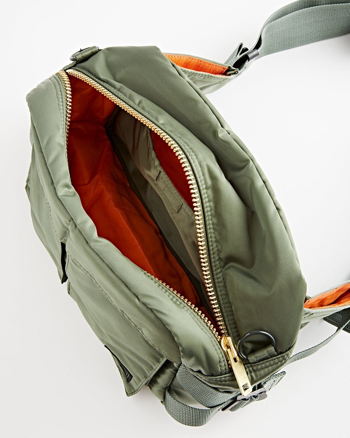 Tanker 2-way Waist Bag Sage Green