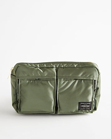 Tanker Waist Bag Sage Green