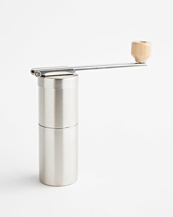 Field Barista Coffee Mill