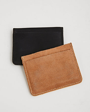 4 Card Holder Rough Out