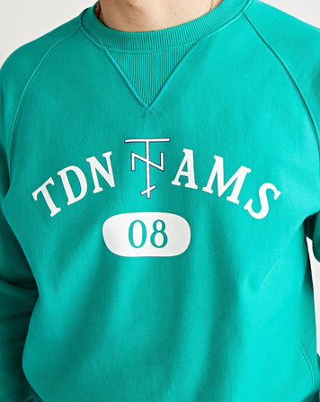Tenue. x TDN AMS Sweater