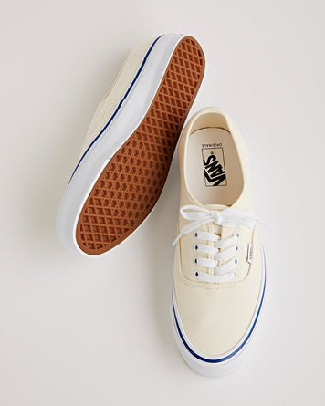 OG Authentic LX White