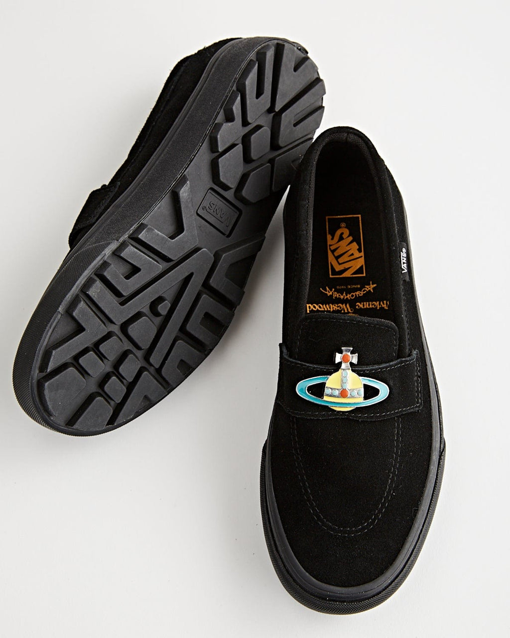 OUT OF STOCK! Vivienne Westwood UA Style 53 Black