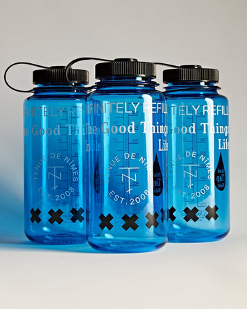 Nalgene x TdN 1L Bottle