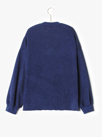 Honor Sweatshirt Navy