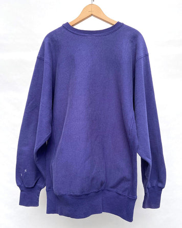 SOLD OUT: Vintage Champion Made in USA Purple