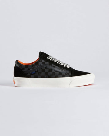 UA OG Old Skool LX Porter Yoshida & Co BLK