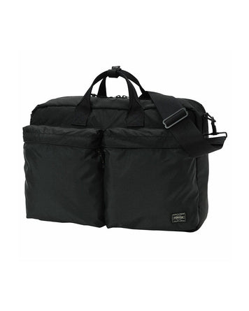 Force 3Way Briefcase Black