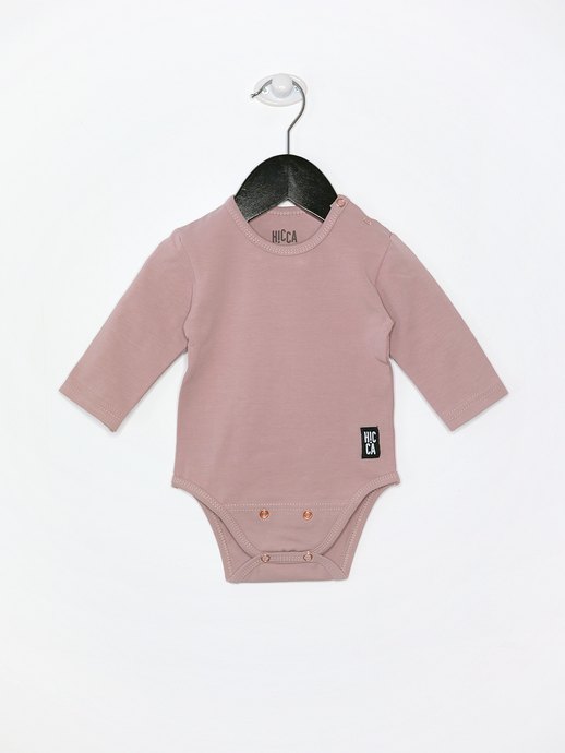 VAUVAN BODY, Dusty pink