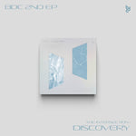 BDC The Intersection : Discovery 2nd EP Album Dreaming Version CD+72p PhotoBook+1ea Holder+2p PhotoCard+4p Lyric Post+1p Moon Division Card+Message PhotoCard SET+Tracking Kpop Sealed