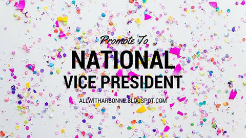 Arbonne National Vice President