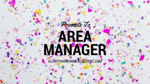 Arbonne Area Manager