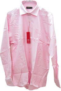 Men's Camilla pink dress shirt