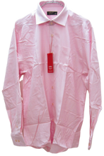 Load image into Gallery viewer, Men's Camilla pink dress shirt