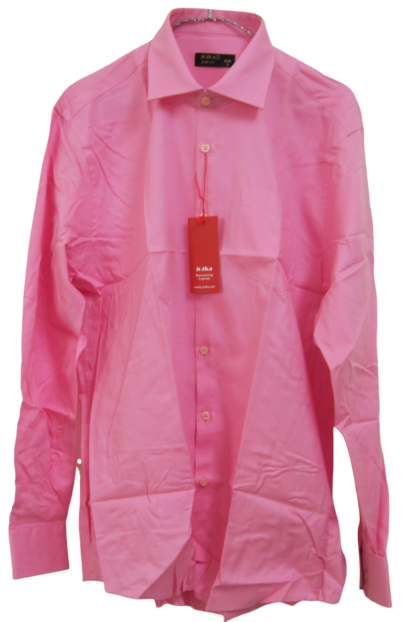 Men's Pink dress shirt