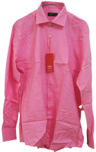Load image into Gallery viewer, Men's Pink dress shirt