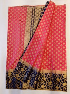 Gorgeous Kota Muslin Saree