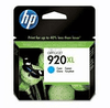 hp CD972AE no.920XL C High Yield Ink Cartridge