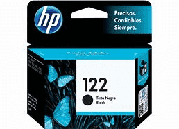 hp CC561HE no.122 BK Ink Cartridge