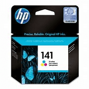 hp CC337HE no.141 Tri Colour Ink Cartridge