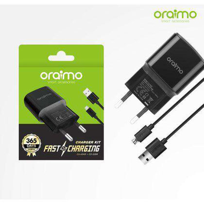 Oraimo 2A Fast Charging Kit