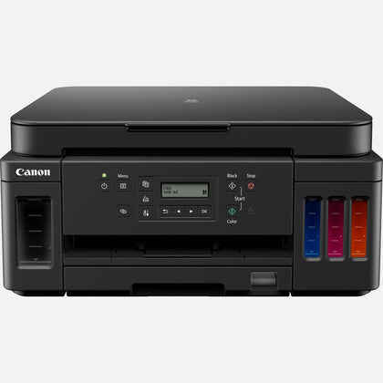 Canon PIXMA G6040 Continuous 3n1 Colour Ink Printer