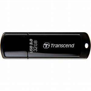 Transcend 32GB Flash Stick