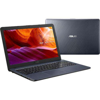 Asus X543UA-i341GOT i3-7020U, 4GB,1TB, 15.6