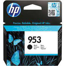 hp CNL0S58AE no.953 BK Ink Cartridge