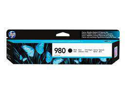 hp CND8J10A no.980 BK Ink Cartridge