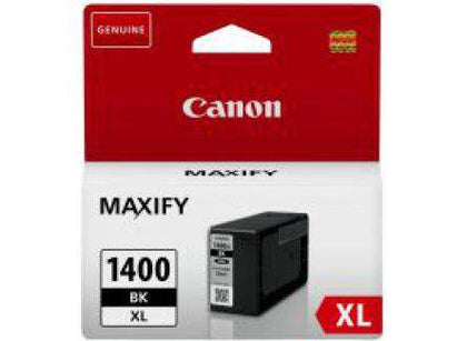 Canon PGI-1400XL BK  Ink Cartridge
