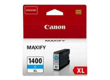 Canon PGI-1400XL C  Ink Cartridge
