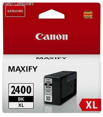 Canon 2400XL BK  Ink Cartridge